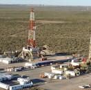 VACA MUERTA. El yacimiento situado en la cuenca neuquina está considerado como el segundo reservorio de gas no convencional del mundo.