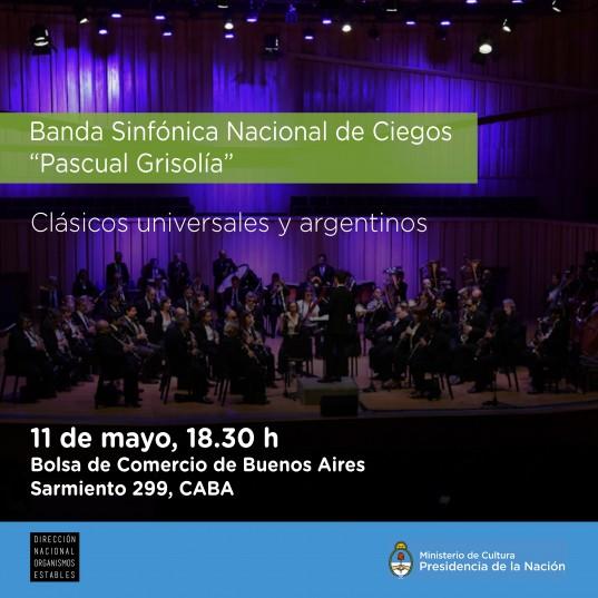 BSNC Bolsa de Comercio 11-05