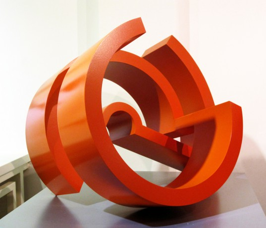 Circular Naranja