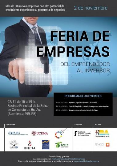 Feria de Empresas