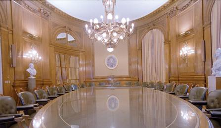 Salón de Consejo