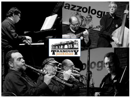Foto Tranguay Completa en Jazzologìa