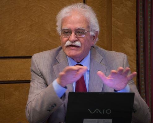 Aldo Pignanelli disertará nuevamente en los salones de la BCBA.